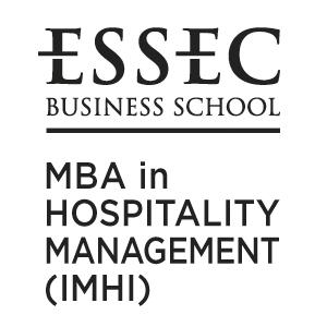 ESSEC - Partenaire des Assises des Médias Sociaux au Napoléon